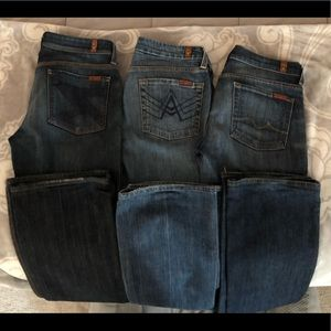 Seven for all Mankind sz 28(6)